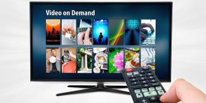 video-on-demand-service