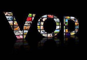 ویدئو به درخواست یا VOD چیست؟