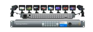 فروش تجهیزات مورد نیاز پخش زنده اینترنتی