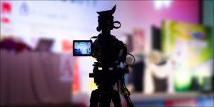 تجهیزات پخش زنده اینترنتی ویدئویی