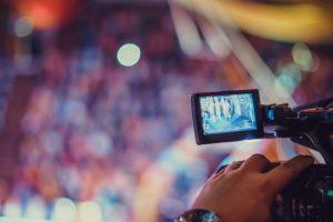 پخش زنده اینترنتی همایش