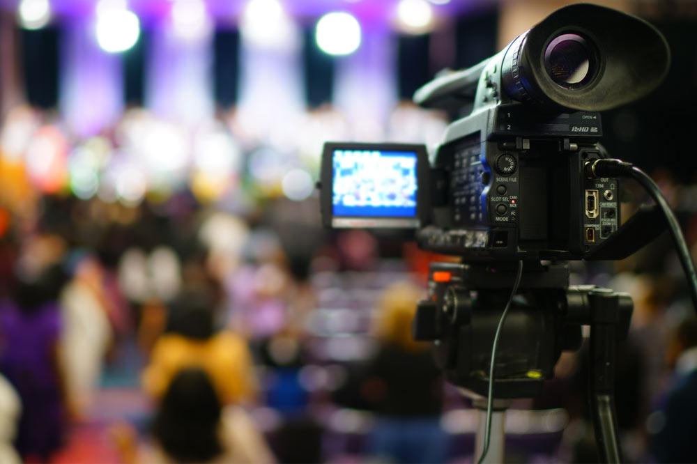 سرویس پخش زنده ویدئویی