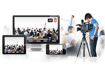 سرویس پخش زنده اینترنتی چیست